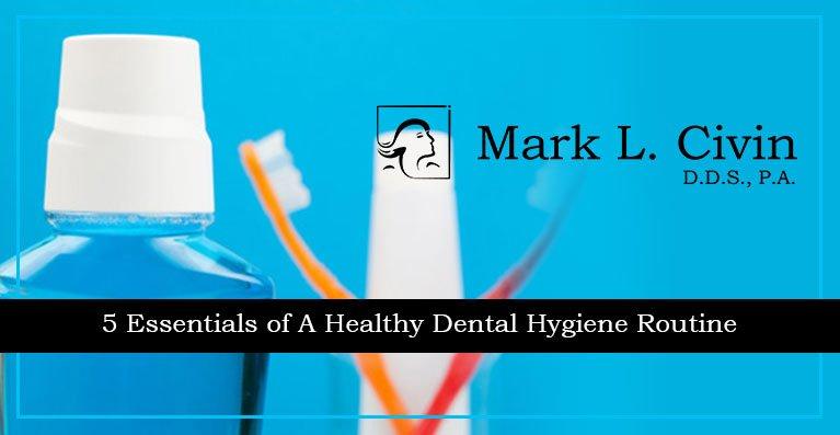 Mark l Civin Dentist Palm Beach gardens