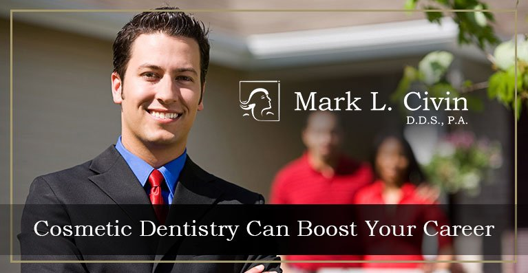 cosmetic dentistry at Mark L Civin DDS